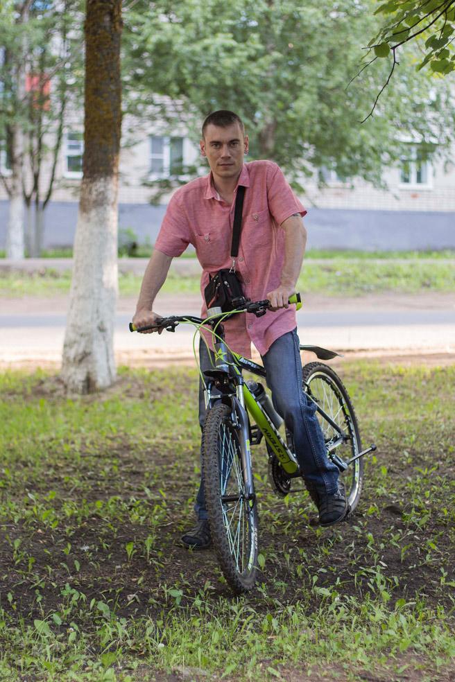 Бобрин Александр Сергеевич