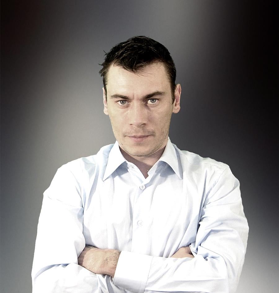 Автор блога - Александр Бобрин