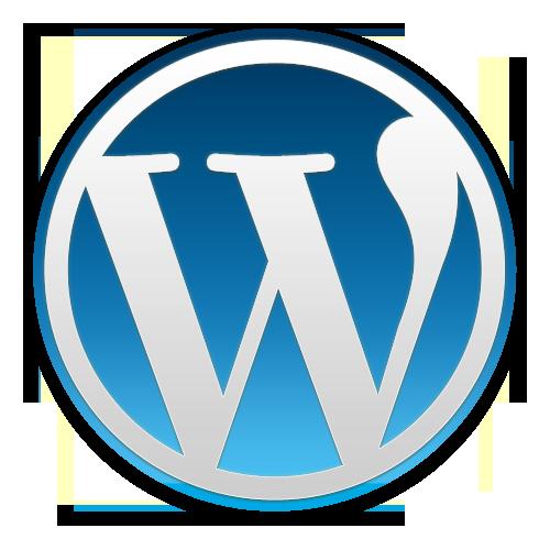 создание блога wordpres