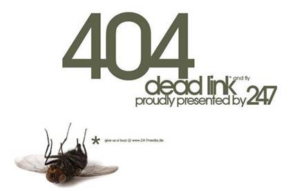 Создание страницы 404