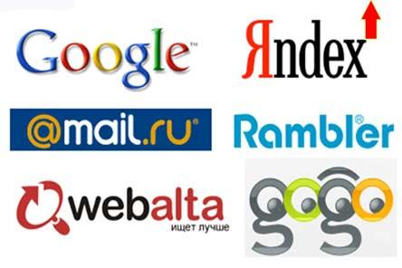 Как выйти в ТОП поисковых систем?