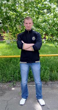 Дмитрий Сидаш