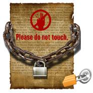 Как защитить контент сайта от воровства?