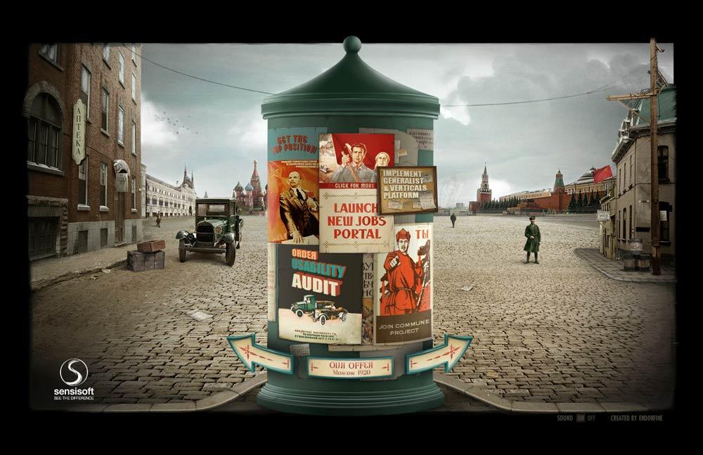 Форум Союза видеографов По настоящему красиво оформленные сайты.