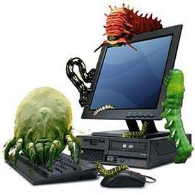 Как защитить сайт от вирусов и вредоносных программ?