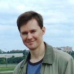 Михаил Шакин - Глобатор
