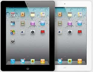 Зарегистрируйся и выиграй Apple iPad !!!
