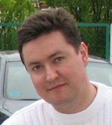 Максим  Довженко