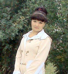 Анжелика Куйдина