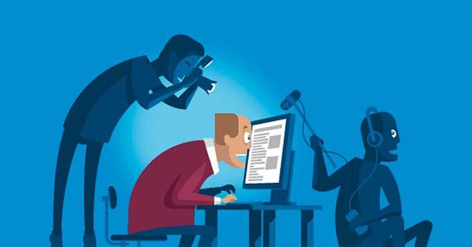 Безопасная передача данных на предприятии
