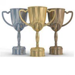 Итоги конкурса «Самый перспективный блог уходящего года»!