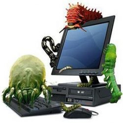 Как защитить сайт от вирусов?
