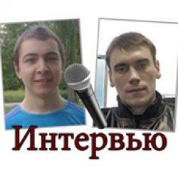 Интервью с Евгением Пешковым + кроссворд!
