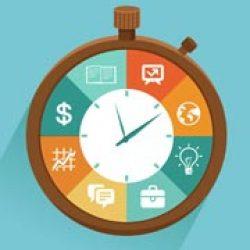 Как все успевать? Эффективное использование времени
