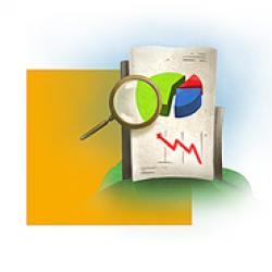 Как узнать поисковые запросы, по которым продвигается любой сайт?