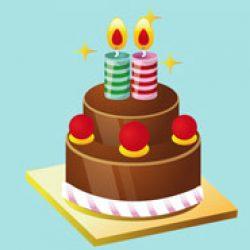 Блогу 3 года! С днем рождения asbseo.ru!