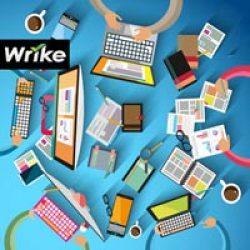 Как упорядочить свои задачи. Wrike— Система управления проектами